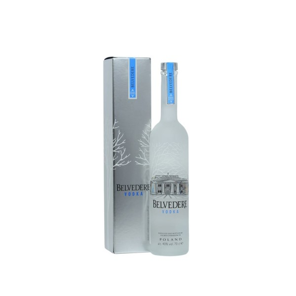 Belvedere Vodka 1ltr