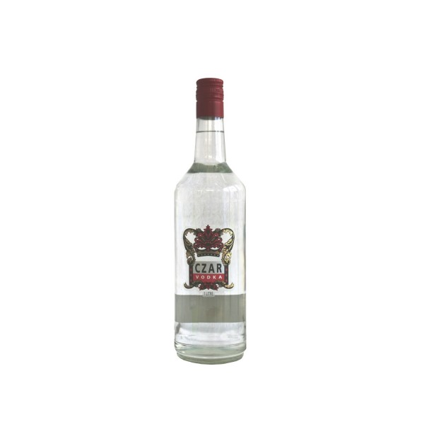 Czar Vodka 1ltr