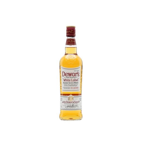 Dewar's White Label Scotch Whisky 1ltr