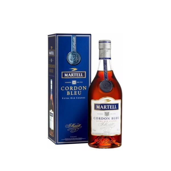Martell Cordon Bleu Cognac 700ml