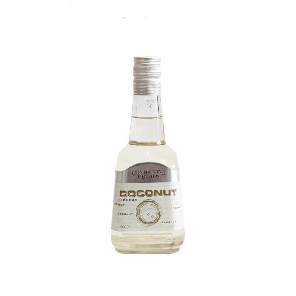 Baitz Coconut Liqueur 500ml
