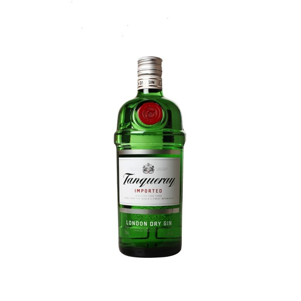Tanqueray Dry Gin 1ltr