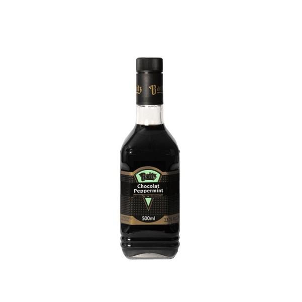 Baitz Choc Peppermint Liqueur 500ml