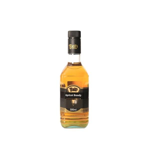 Baitz Apricot Brandy Liqueur 500ml