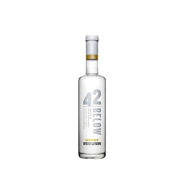 42 Below Manuka Honey Vodka 700ml