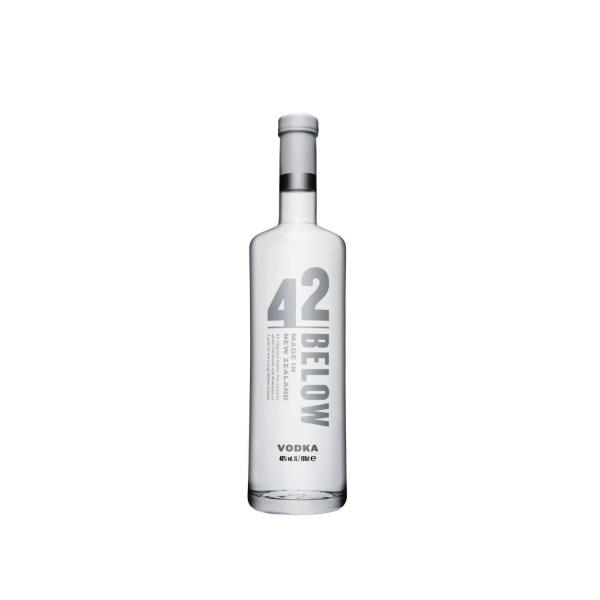 42 Below Pure Vodka 1ltr