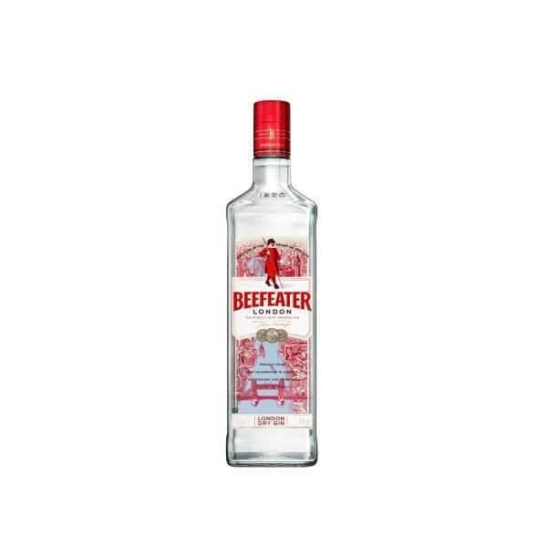 Beefeater Dry Gin 1ltr