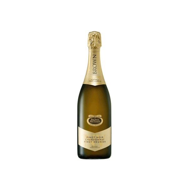 Brown Brothers Pinot Noir, Chardonnay & Pinot Meunier 750ml