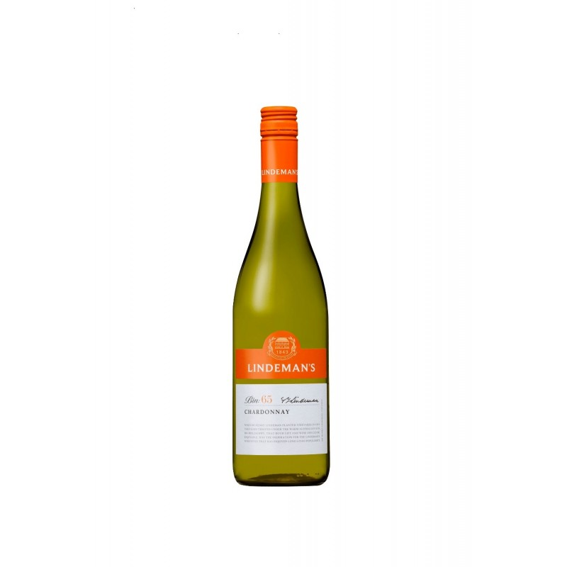 Lindemans Bin 65 Chardonnay 375ml