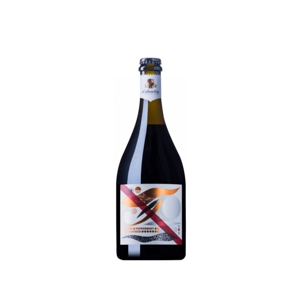 D'Arenberg The Peppermint Paddock Sparkling Chambourcin NV 750ml