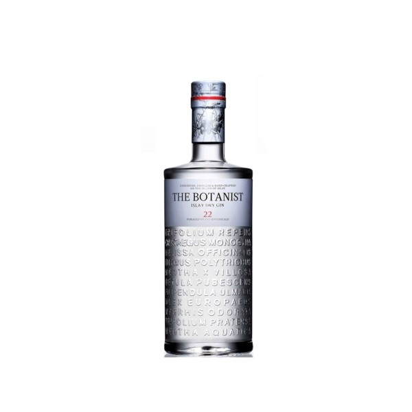 The Botanist Islay Gin Dry 1ltr