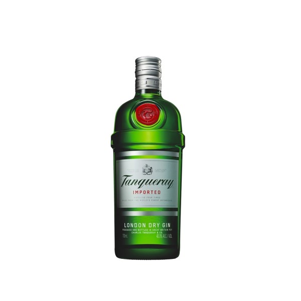 Tanqueray Dry Gin 700ml