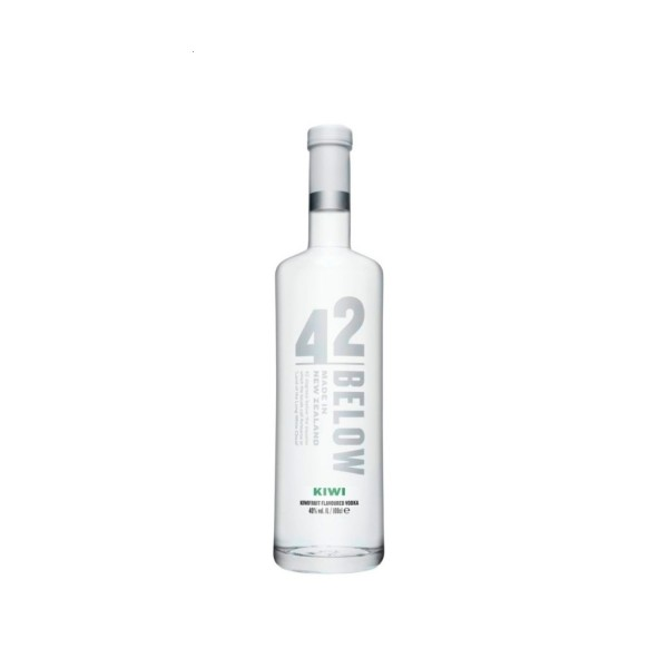 42 Below Kiwifruit Vodka 1ltr