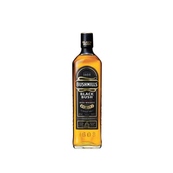 Bushmills Black Bush Irish Whiskey 1ltr