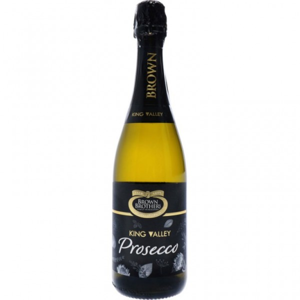 Brown Brothers Vintage Release Prosecco 750ml