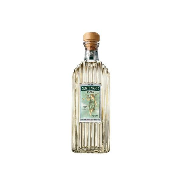 Gran Centenario Plata Tequila 700ml