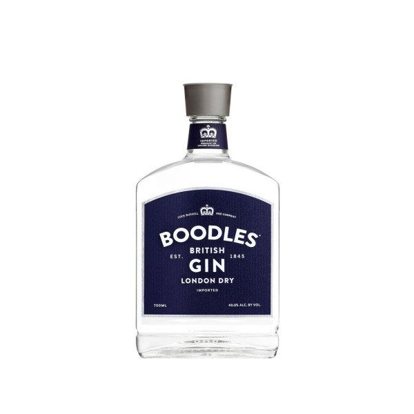 Boodles British Gin 700ml