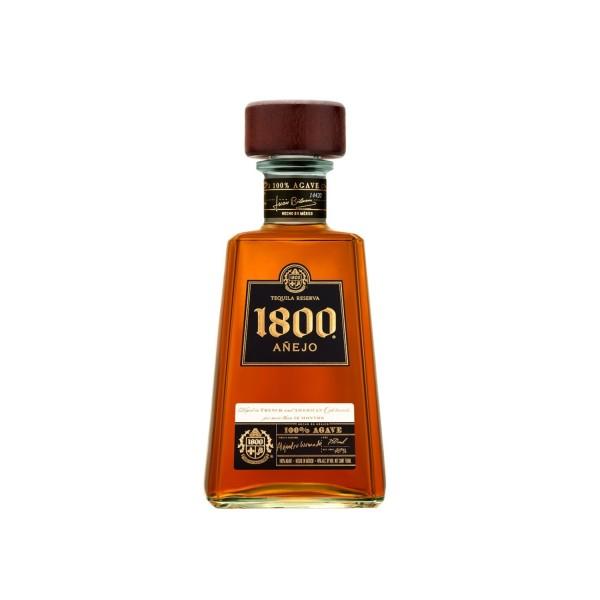 1800 Anejo Tequila 700ml