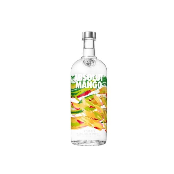 Absolut Mango Vodka 1ltr