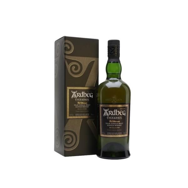 Ardberg Scotch Whisky Uigeadail Single malt 700ml