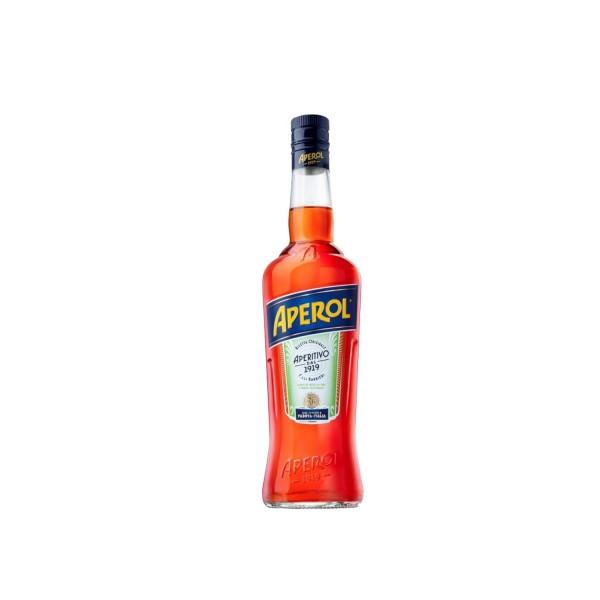 Aperol Liqueur 1Ltr