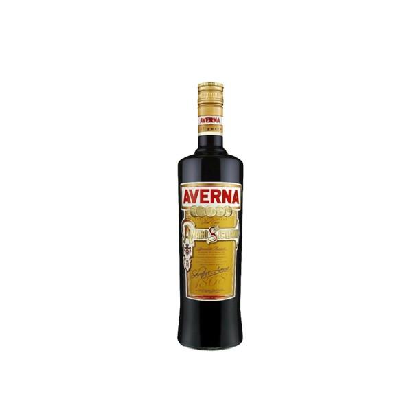 Averna Amaro Liqueur 700ml