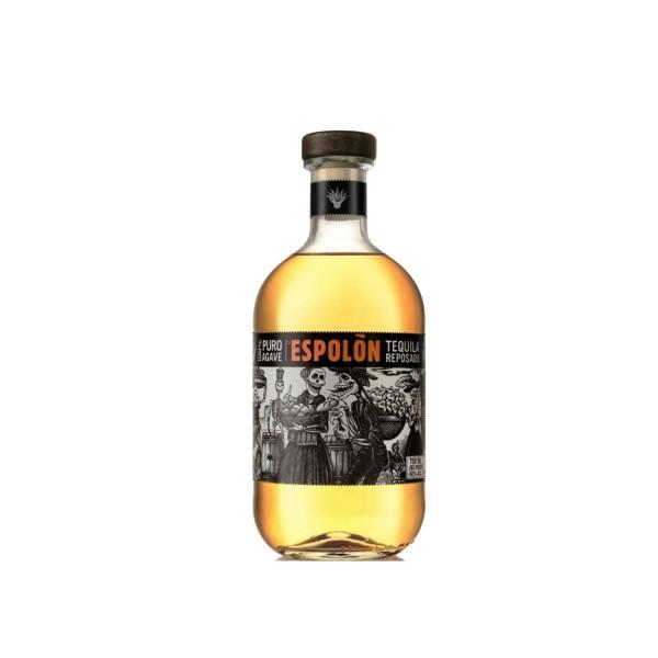Espolon Reposado Tequila 1Ltr