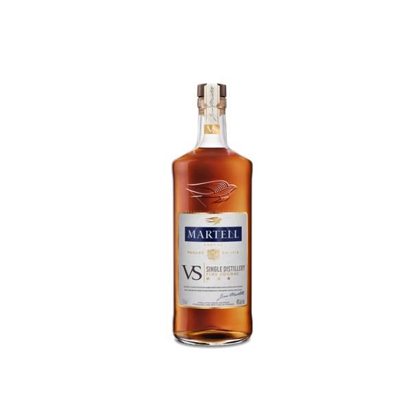 Martell Cognac VS Single Distillery 700ml