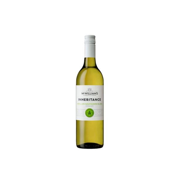 McWilliam's Inheritance Semillon Sauvignon Blanc 750ml